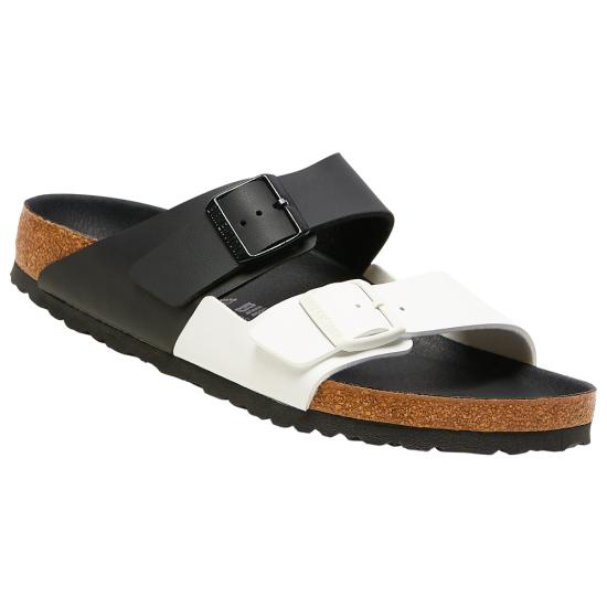 Birkenstock Arizona Cork Sandals - Mens