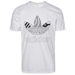 adidas Superstan T-shirt - Mens