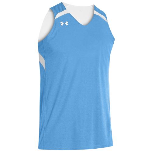 Under Armour Team Clutch Reversible Jersey - Mens