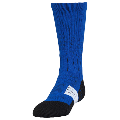 Under Armour Unrivaled Crew Socks - Grade School