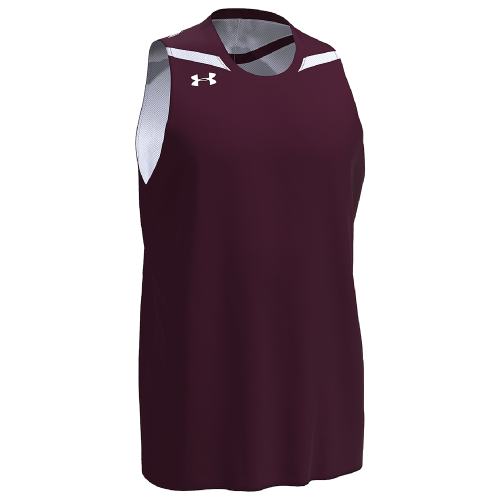 Under Armour Team Clutch 2 Reversible Jersey - Mens