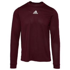 adidas Team Creator Long Sleeve T-Shirt - Men's