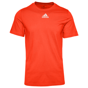 adidas Team Amplifier Short Sleeve T-Shirt - Men's