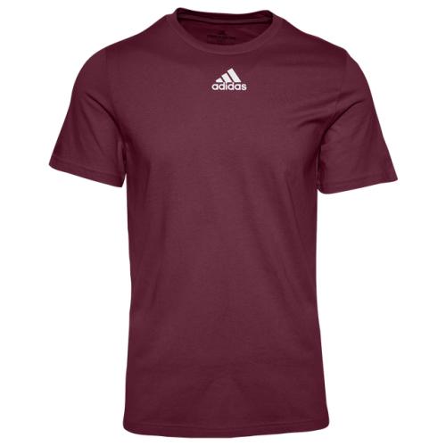 adidas Team Amplifier Short Sleeve T-Shirt - Men's