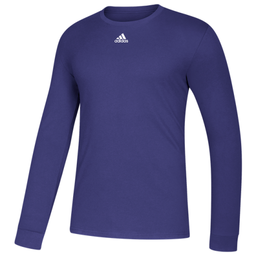 adidas Team Amplifier Long Sleeve T-Shirt - Men's