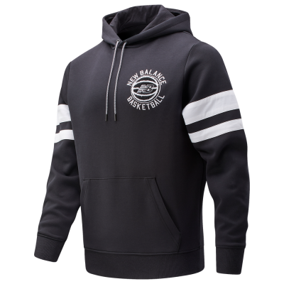 New Balance Basketball Sunrise Hoodie - Mens
