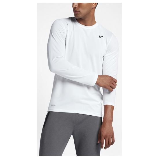 Nike Legend 2.0 Long Sleeve T-Shirt - Mens