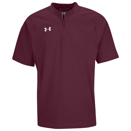 Under Armour Cage Jacket SS - Mens