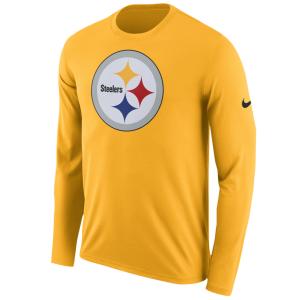 Nike NFL Primary Logo L/S T-Shirt - Men's