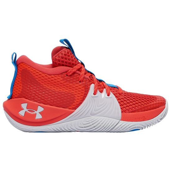 Under Armour Embiid One - Boys Grade School