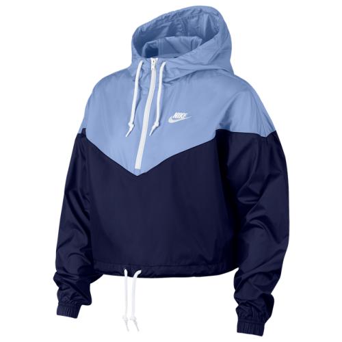 Nike Heritage Half-Zip Jacket - Women's