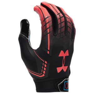 Under Armour F6 Receiver Gloves - Men's