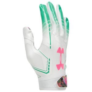 Under Armour F6 LE Receiver Gloves