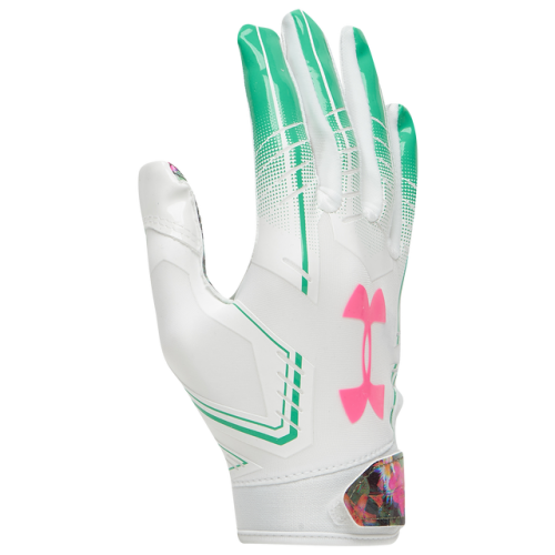 Under Armour F6 Youth LE Receiver Gloves