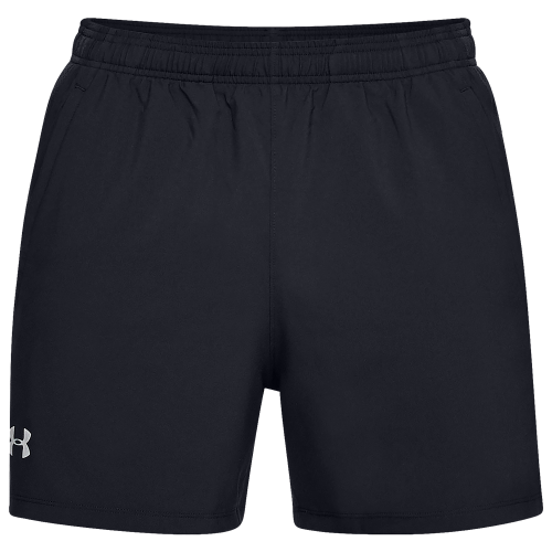 Under Armour 5 Launch Stretch Woven Run Shorts - Mens