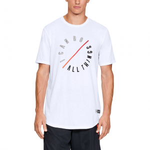 Under Armour SC30 ICDAT Around The World T-Shirt - Men's