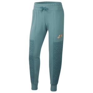 Nike NSW Air Fleece Bottom Pants - Girls' Grade School