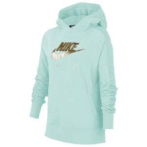 Nike Air GX Pullover Hoodie - Girls' Grade School