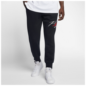 Jordan Flight Graphic Fleece Pants - Men's