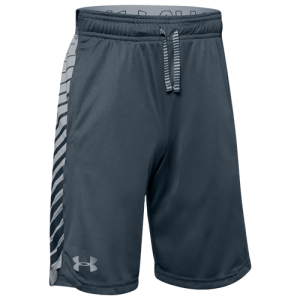 Under Armour MK1 Shorts - Boys' Grade School