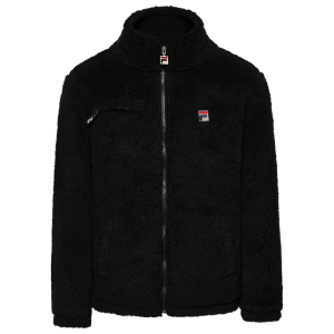 Fila Bridge Water Sherpa Jacket - Men's