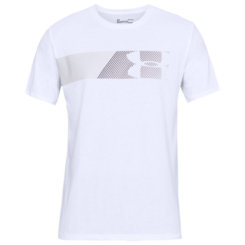 Under Armour Fast Left Check 2.0 T-Shirt - Men's