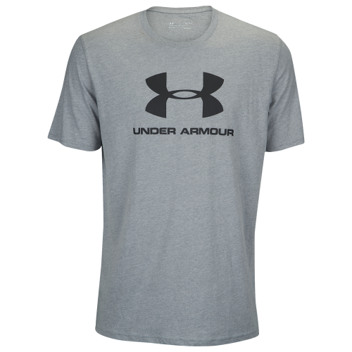 Under Armour Sportstyle Logo T-Shirt - Mens