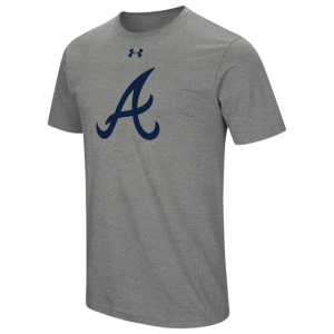 Under Armour MLB Team Logo Core T-Shirt - Men's