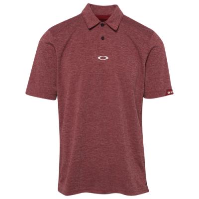 Oakley Aero Ellipse Golf Polo - Men's