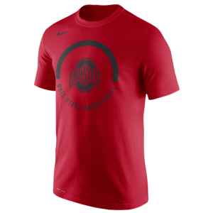 Nike College Basketball T-Shirt - Men's