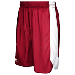 adidas Team Crazy Explosive Reversible Shorts - Boys' Grade School