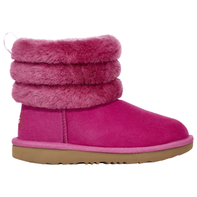 UGG Fluff Mini Quilted - Girls' Toddler