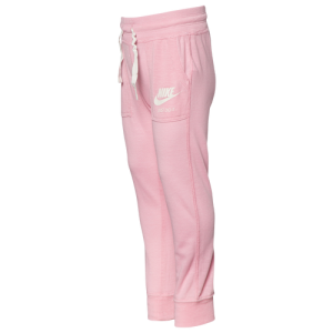 Nike Gym Vintage Pants - Girls' Preschool