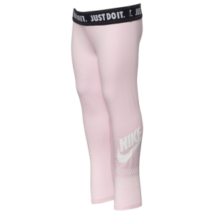 Nike NSW Favorite Futura GFX Leggings - Girls' Preschool