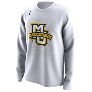 Jordan College Bench Legend L/S T-Shirt - Men's