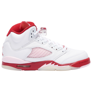 Jordan Retro 5 - Girls Grade School