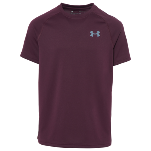 Under Armour Tech T-Shirt - Boys' Grade School