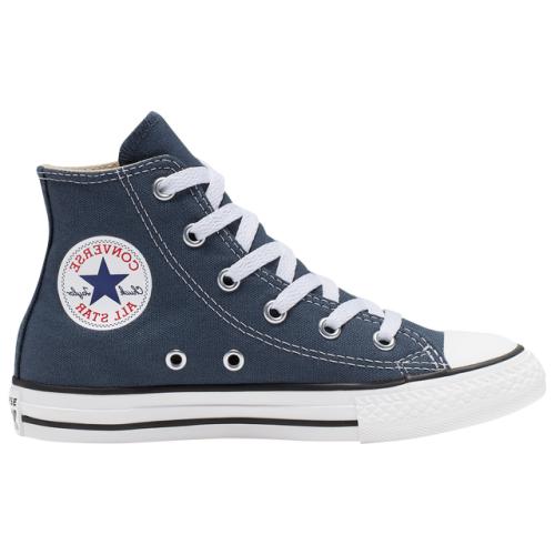 Converse All Star Hi - Boys' Preschool