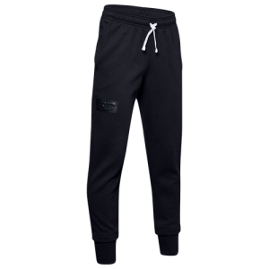 Under Armour SC30 Lifestyle Warm-Up Bottoms - Boys' Grade School