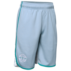 Under Armour Baseline Shorts - Boys' Grade School