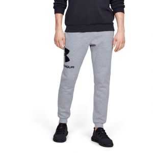 Under Armour Rival Sportstyle Logo Jogger - Men's