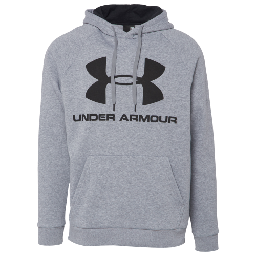 Under Armour Rival Sportstyle Pullover Hoodie - Mens