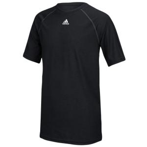 adidas Team Climalite S/S T-Shirt - Boys' Grade School
