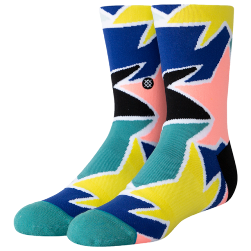 Stance Star Struck Crew Socks - Grade School
