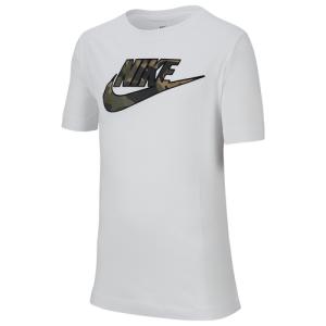 Nike NSW Futura Fill T-Shirt - Boys' Grade School