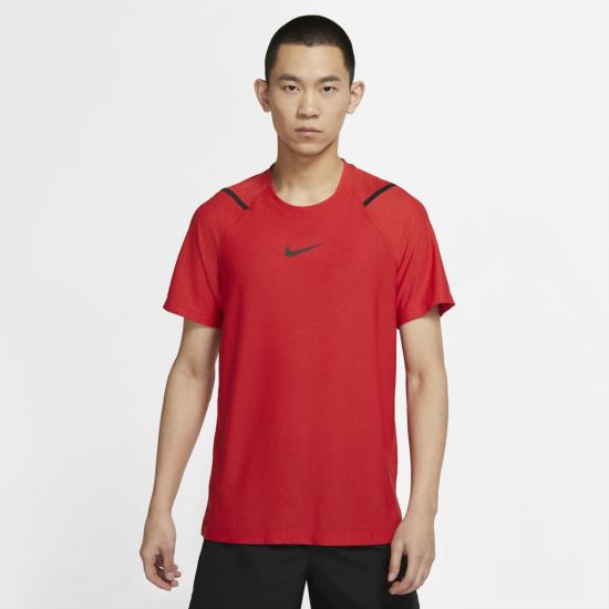 Nike NPC 2.0 S/S Top - Mens