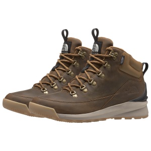 The North Face Back-To-Berkeley Mid WP - Mens