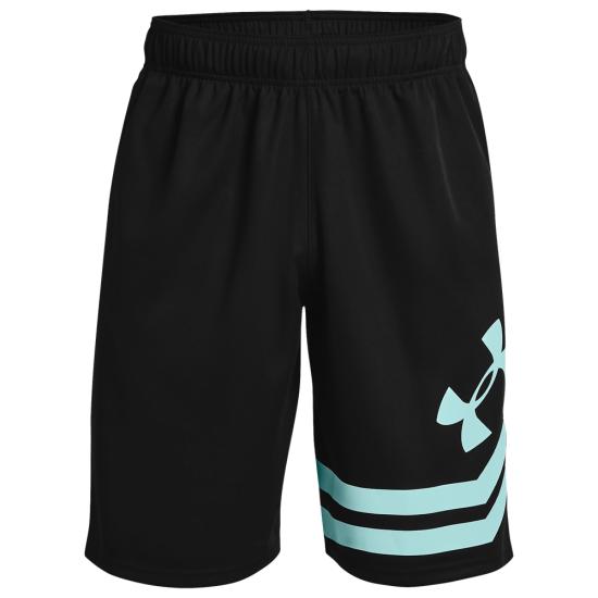 Under Armour Baseline Court 10 Shorts - Mens