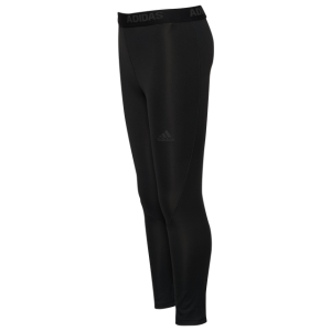 adidas Alphaskin Compression Tights - Boys' Grade School