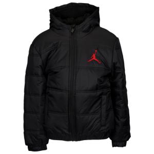 Jordan Air Jordan Puffer Jacket - Boys' Grade School